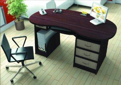 Стол для компьютера омега-21, арт. 2315 - купить по специаль.